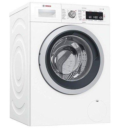 Bosch WAW32541 Waschmaschine mit 8kg und A+++ für 509€ (statt 550€)