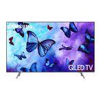 Samsung GQ65Q6FNGT – 65 Zoll QLED UHD Fernseher ab 1.249€ + 150€ Saturn Coupon