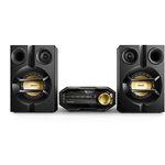 Philips FX10 HiFi Minisystem mit Bluetooth für 105,90€ (statt 174€)