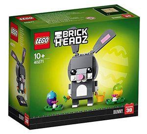 Lego 40271 Osterhase Kinderspielzeug für 6,99€ (statt 10€)   nur Prime