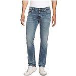 Tommy Hilfiger Herren Stretch-Jeans Scanton Slim Fit für 55,55€ (statt 80€)