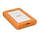 LaCie Rugged Mini – 2,5 Zoll USB 3.0 Festplatte mit 1TB + stoßfestem Gehäuse für 66€(statt 79€)
