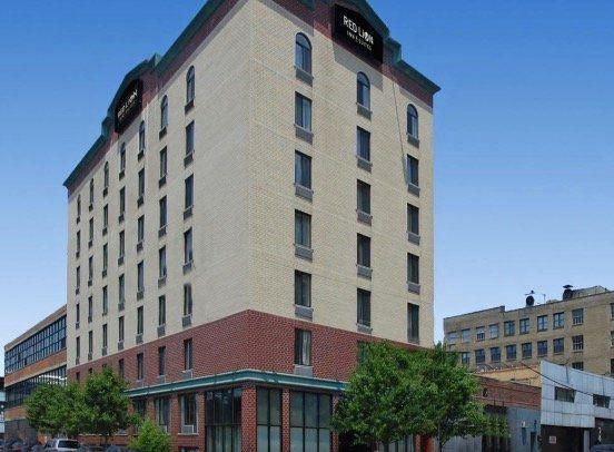 🗽 Silvester in New York: 1 Woche im zentralen Hotel inkl. Flügen ab 819€ p.P.