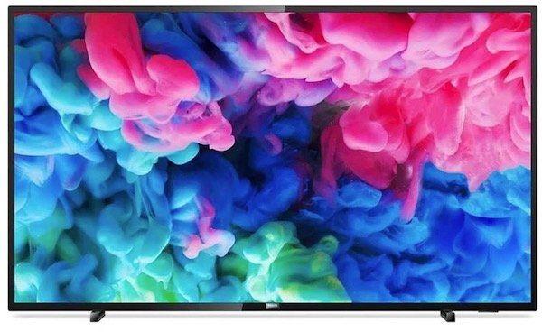 Philips 55PUS6503   55 Zoll UHD Fernseher für 399€ (statt 450€)