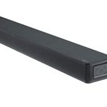 LG SK6F 2.1 Soundbar mit drahtlosem Subwoofer für 179€ (statt 246€)