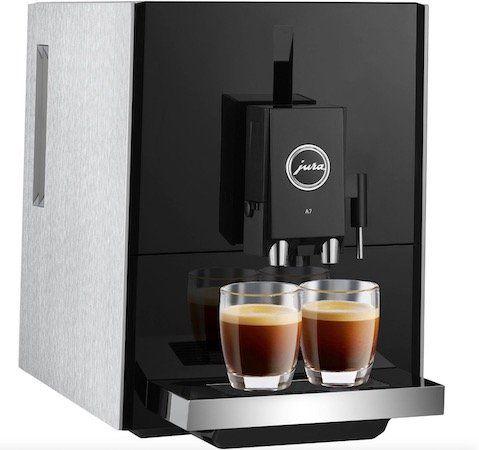JURA A7 Kaffeevollautomat für 639€ (statt 705€)