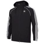 adidas Adicolor Superstar Windbreaker für 31,99€ (statt 45€)