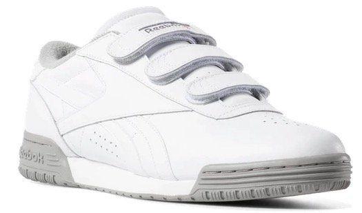 Reebok Exofit 600 Retro Sneaker mit Klettverschluss für 40,93€ (statt 90€?)