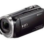 Sony HDR-CX450 Full HD Camcorder für 239€ (statt 332€)