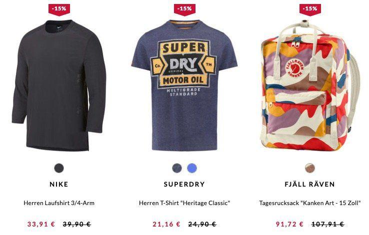engelhorn Ostergeschenke mit 15% Extra Rabatt   Günstige Sneaker, Shirts, Taschen..etc