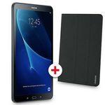 Samsung Galaxy Tab A 10.1 – 10 Zoll Tablet mit 32GB inkl. Book Cover für 150€