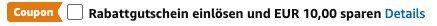 Homgeek   elektrischer Milchaufschäumer mit 500W & 300ml für 29,99€ (statt 53€)