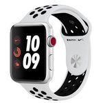 Apple Watch Nike+ Series 3 42mm mit LTE für 283,99 (statt 329€)