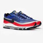 Nike Air Max 97 BW in verschiedenen Farben für 95€ (statt 126€)