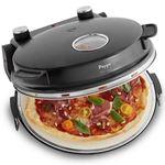 Springlane Peppo Pizzaofen für 69,90€ (statt 90€)