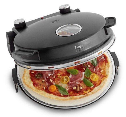 Springlane Peppo Pizzaofen für 59€ (statt 90€)