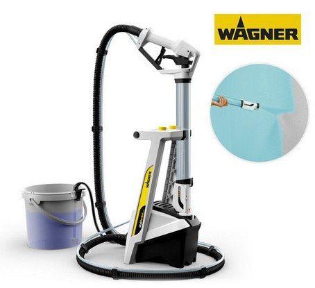 Wagner Flexio 995 Farbsprühsystem für 148,90€ (statt 209€)
