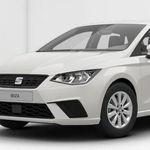 Seat Ibiza 1.0 TSI Style mit 95 PS im Privat-Leasing für 137,42€ mtl.