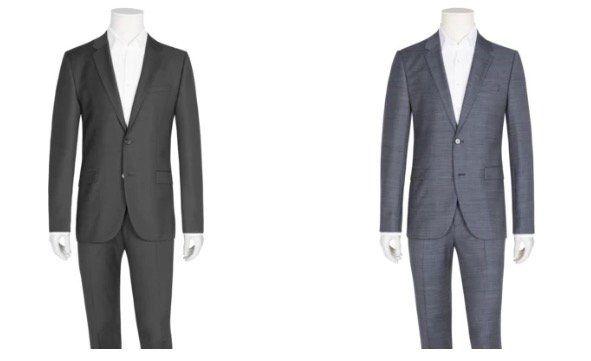 Hugo Boss Anzüge ab 220€ (statt 430€) oder Doppelpacks für 490€ bei Hirmer   teilweise nur noch Restgrößen