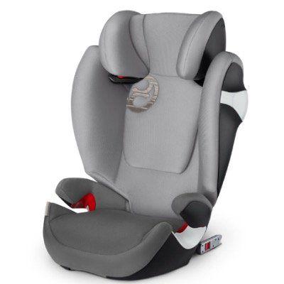 cybex Solution M fix Kindersitz (3 bis 12 Jahre) in vielen Farben für 134,99€ (statt 159€)
