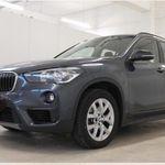 Gebraucht: BMW X1 sDrive18i Advantage mit 140 PS im Leasing für 179€ mtl.