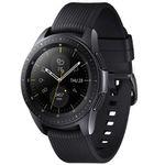 Samsung Galaxy Watch Watch Smartwatch mit 42mm für 141,86€ (statt 194€)