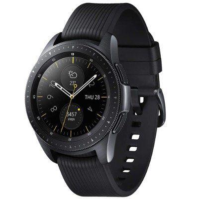 Samsung Galaxy Watch Watch Smartwatch mit 42mm für 164,95€ (statt 182€) + Gratis Uhrenband!
