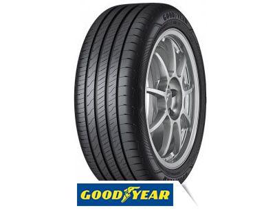 Goodyear EfficientGrip Performance 2 205/55 R16 91V Sommerreifen für 51,99€(statt 58€)
