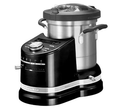 KitchenAid Artisan Cook Processor Küchenmaschine mit 4,5 L-Topf für 413,10€ (statt neu 459€) – refurbished
