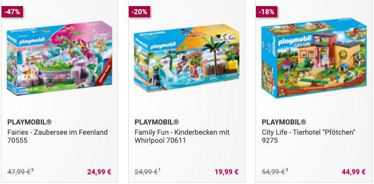 15% auf Playmobil bei Galeria   z.B. Romantisches Puppenhaus für 93,49€ (statt 120€)