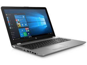 HP 250   15,6 FullHD Notebook matt mit 256GB SSD 4GB RAM für 279€ (statt 355€)