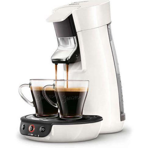 Philips Senseo Viva Café HD7829/00 Kaffeepadmaschine für 40€ (statt 60€)