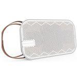 Ninetec Desire Bluetooth Lautsprecher mit 20W und Leder-Trageriemen für 19€ (statt 70€)