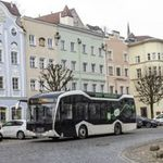 City-Bus bis Ende 2019 in Burghausen kostenlos nutzen (WE & Feiertage)