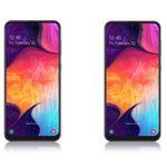 2x Galaxy A50📱für 4,95€ + Vodafone Allnet-Flat mit 7GB LTE Max 500MBit für 36,99€ mtl.