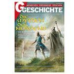 4 Ausgaben G/Geschichte gratis zzgl. VSK (statt 22,80€)