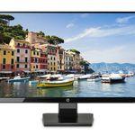 HP 24w – 24 Zoll Monitor (IPS, Full HD, HDMI) für 89,99€ (statt 109€)
