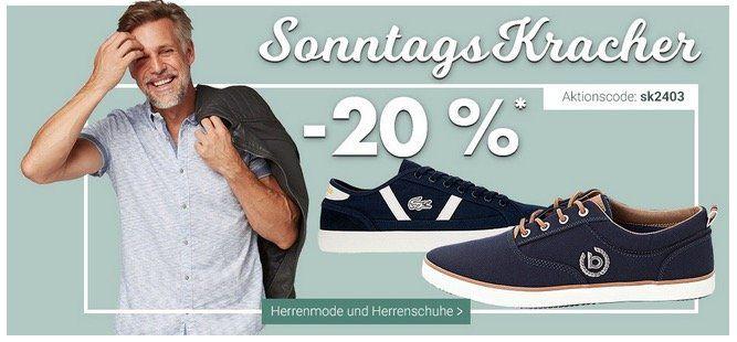 Karstadt Sonntags Kracher: 20% Rabatt auf Herrenmode und Schuhe und 15% auf Parfümerie   z.B. The Ritual of Samurai Set (7 tlg.) für nur 38,67€
