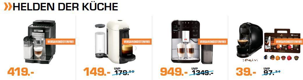 Top! Saturn Weekend Sale: günstige TVs, Küchenartikel, Restposten, Fotoartikel & Fitnessartikel