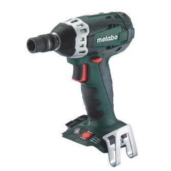 Metabo SSW 18 Akku Schlagschrauber ohne Akku oder Ladegerät für 115,43€ (statt 144€)