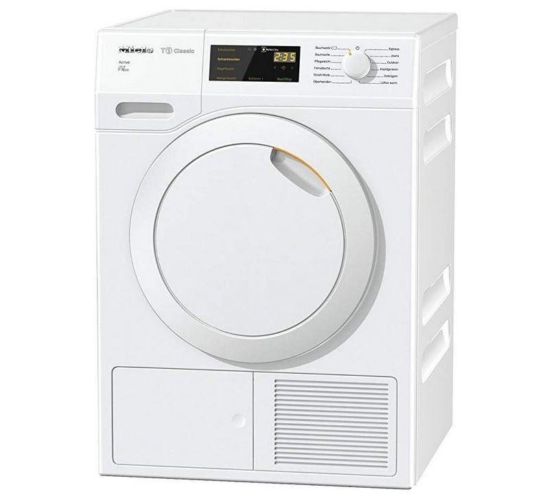 Miele TDB 230WP Active Wärmepumpentrokner A++ 7kg für 699€ (statt 799€)
