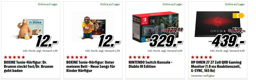 Airwolf   Die komplette Serie für 56,99€ statt 71€ uvm. im Media Markt Dienstag Sale