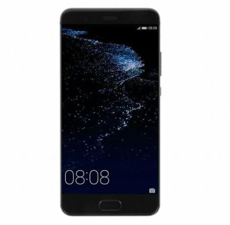 Huawei P10 Plus 128 GB Android 5.5 Zoll Smartphone für 274,90€ (statt 386€)