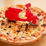 BALVI 12321 Scooter Pizzaschneider für 7€ (statt 10€)