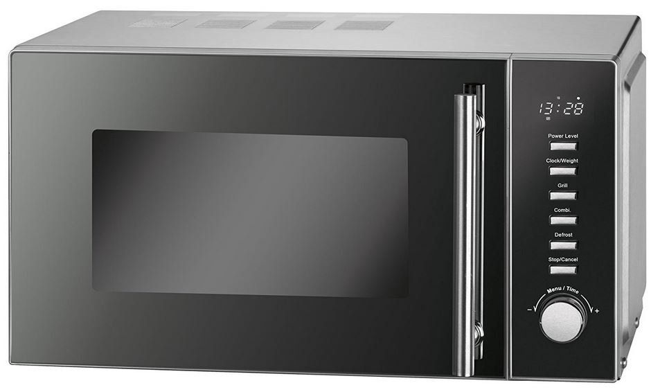 Profi Cook PC MWG 1117 Mikrowelle mit Grill für 79,99€ (statt 91€)
