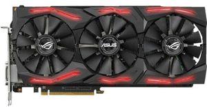 ASUS Radeon RX Vega 64 ROG Strix OC 8GB für 361,09€ (statt 429€)