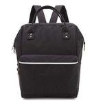 Oflamn Vintage-Rucksack mit Laptopfach für 15,39€ (statt 28€)