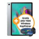 Galaxy Tab S5e mit AKG Y500 Wireless für 99,95€ + MD Internet-Flat Telekom-Netz 10GB LTE für 24,99€ mtl.