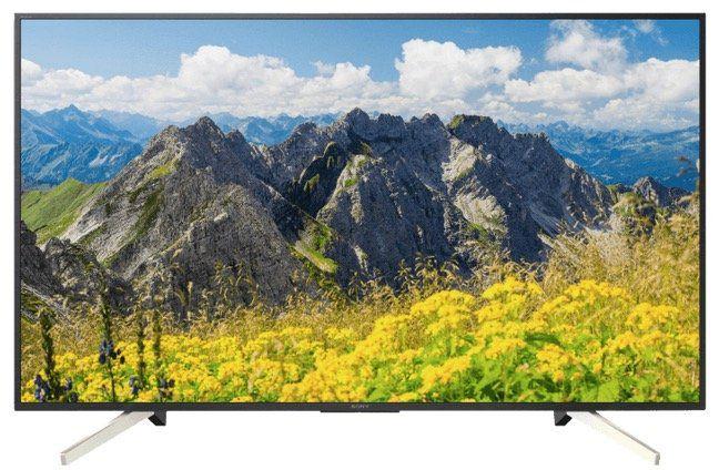 🔥 SONY KD 65XF7596 65 Ultra HD 4K Smart Fernseher mit 400Hz für 699€ (statt 985€)