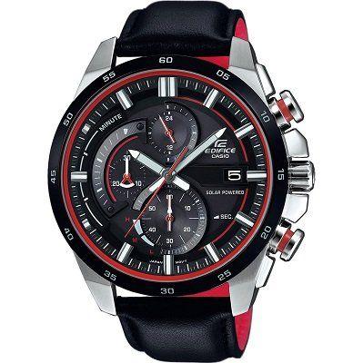 Casio Herren Chronograph Edifice EQS 600BL 1AUEF für 109,65€ (statt 134€)